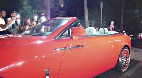 Video: Gucci Mane - Bucket List