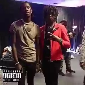 SahBabii – Pull Up Wit Ah Stick Remix Ft. Young Thug mp3 download