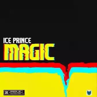 Ice Prince – Magic mp3 download