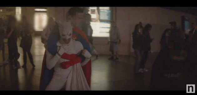 VIDEO: JADEN SMITH - BATMAN