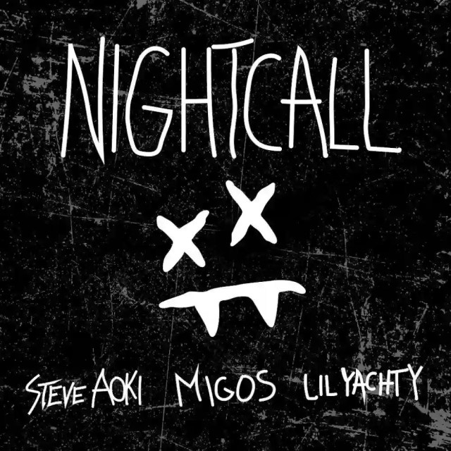 Steve Aoki – Night Call Ft Lil Yachty & Migos mp3 download