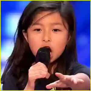 Nine-Year-Old Celine Tam Stuns on 'America's Got Talent' with 'My Heart Will Go On