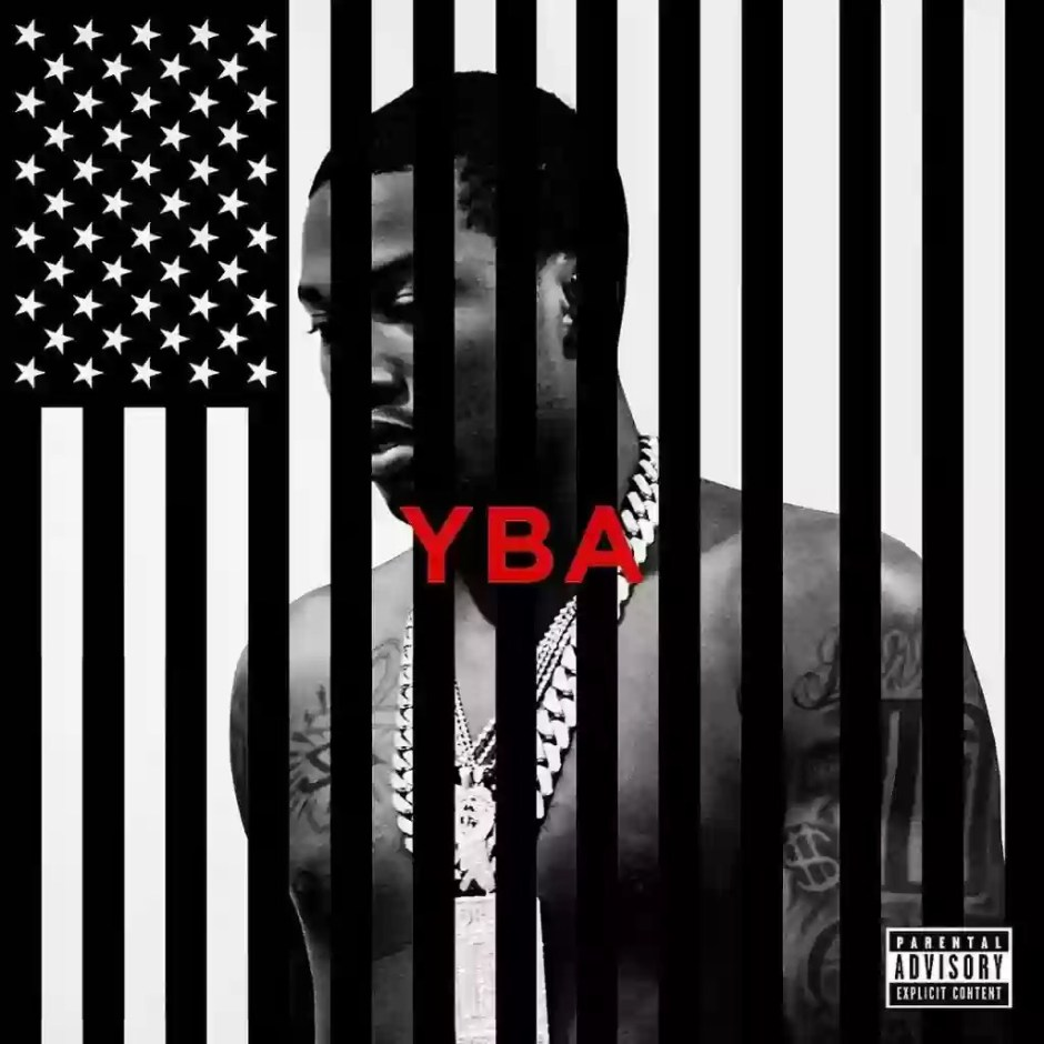 New Music: Meek Mill – YBA Ft The-Dream