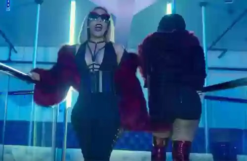 New Video: Trina feat. K. Michelle – If It Ain't Me