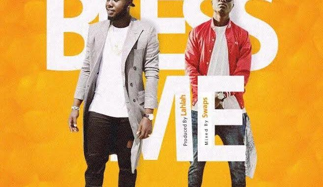 VIDEO: Frankie Jay - Bless Me Ft. Vector