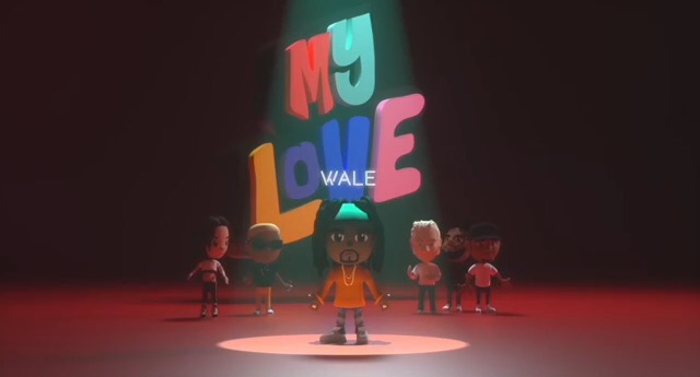 New Video: WALE FT. MAJOR LAZER, WIZKID & DUA LIPA – MY LOVE