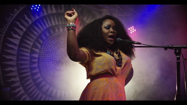 New Video: Omawumi – I No Sure