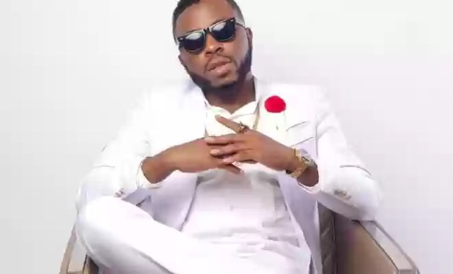 Samklef Signs to Akon's KonLive Record Label