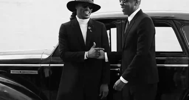 FUTURE REPLIES JAY Z FOR DISSING HIM ON 4:44 ALBUM