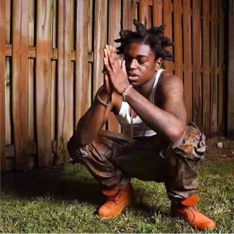 Download MP3: Kodak Black – Just A Wrap Freestyle