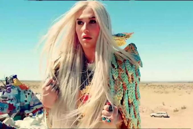 Download MP3: Kesha - Praying