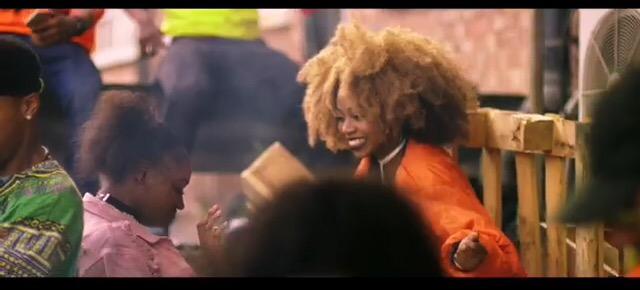 VIDEO: EUGY – PRIZE
