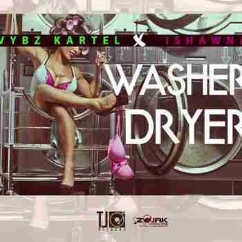 Download MP3: Vybz Kartel Washer Dryer Ft. Ishawna
