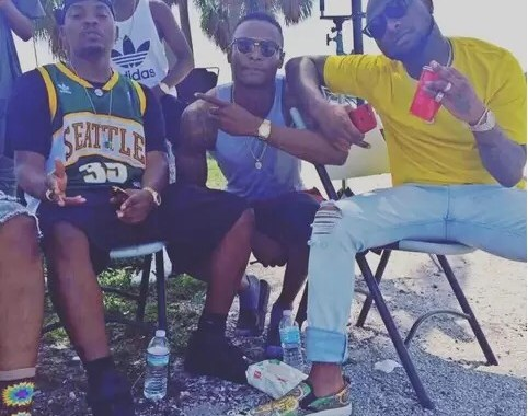 """Olamide Debuts On Billboard Chart With His """"Summer Body"""" Song"""