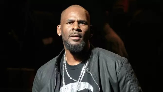 R. KELLY HAS DENIED ABUSIVE 'CULT' ALLEGATIONS