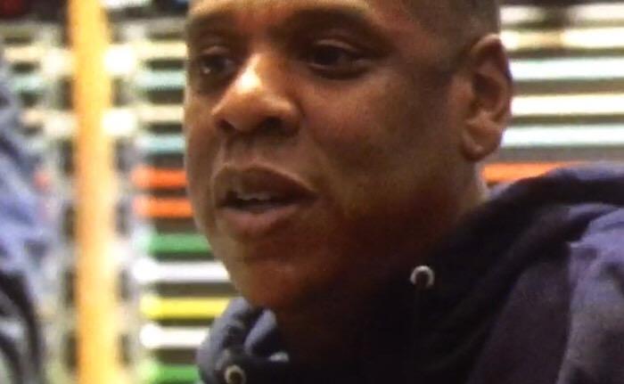 Video: Jay Z - Footnotes For Kill Jay Z