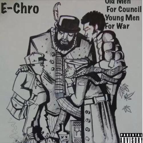 Music: E-Chro - African Police