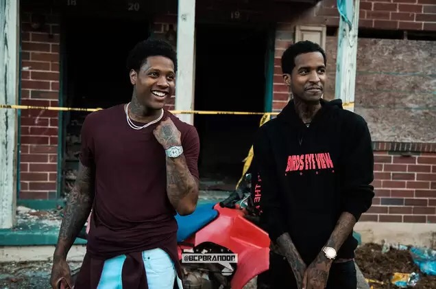 New Music: Lil Durk – Distance Ft Lil Reese