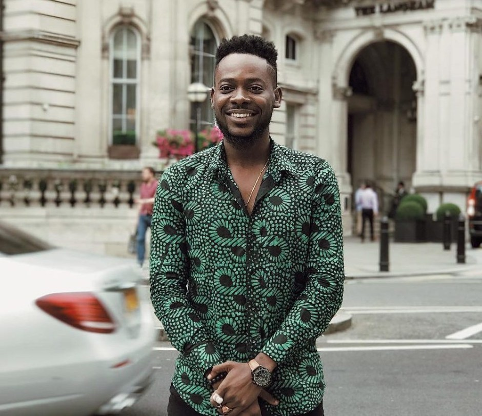 Video: Adekunle Gold – Call On Me