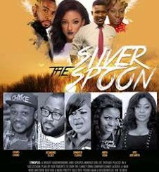 "Desmond Elliot,Ayo Adesanya,Wole Ojo,Yvone Jegede,Others Star in ""The silverspoon"""