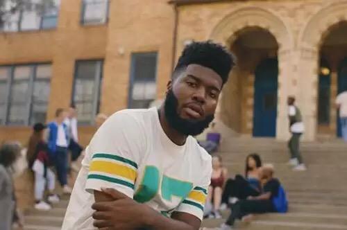 Video: Khalid – Young Dumb & Broke