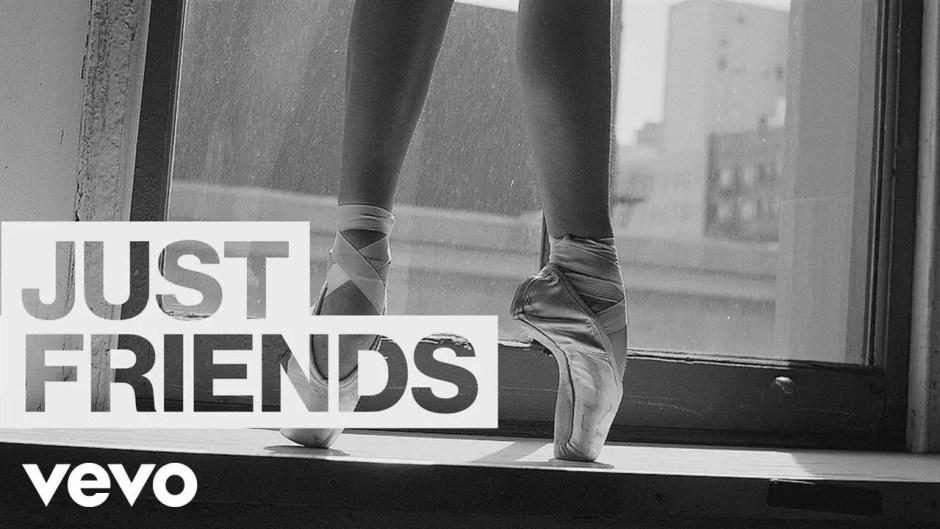 Download G-Eazy Ft. Phem - Just Friends