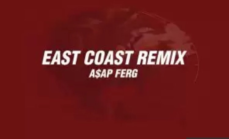 ASAP Ferg Ft. Busta Rhymes, ASAP Rocky, Dave East, French Montana, Rick Ross & Snoop Dogg - East Coast (Remix)