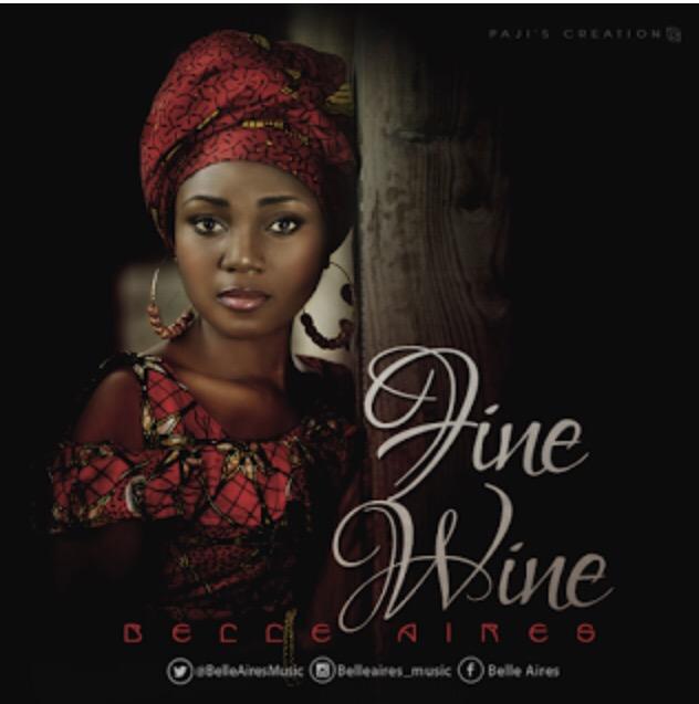 Download MP3: Belle Aires - Fine Wine
