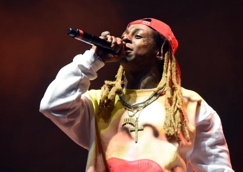 Video: Lil' Wayne - Loyalty ft Gudda Gudda And HoodBaby