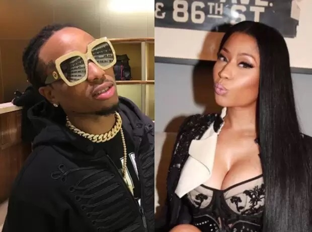 Download Quavo - For Keeps ft Nicki Minaj