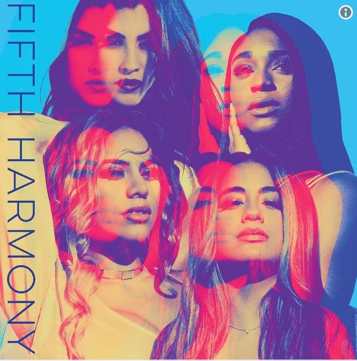 Download Fifth Harmony - Fifth Harmony album