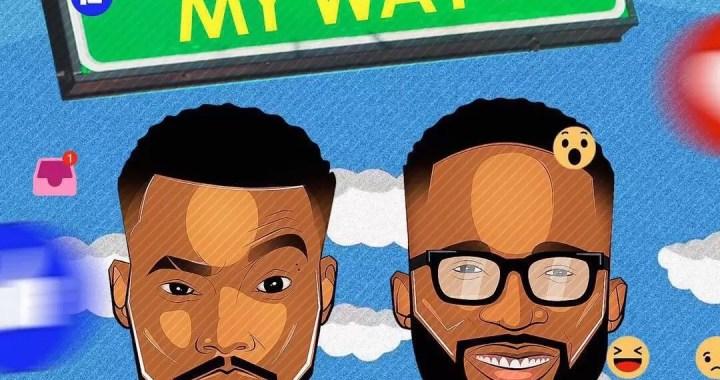 Download MP3: DJ Coublon – My Way Ft. Iyanya