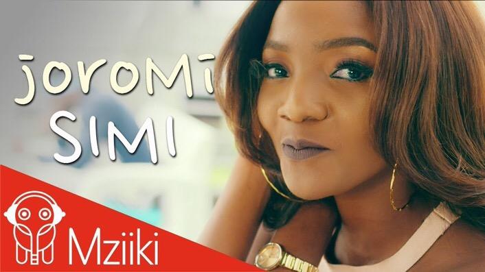 Video: Simi - Joromi