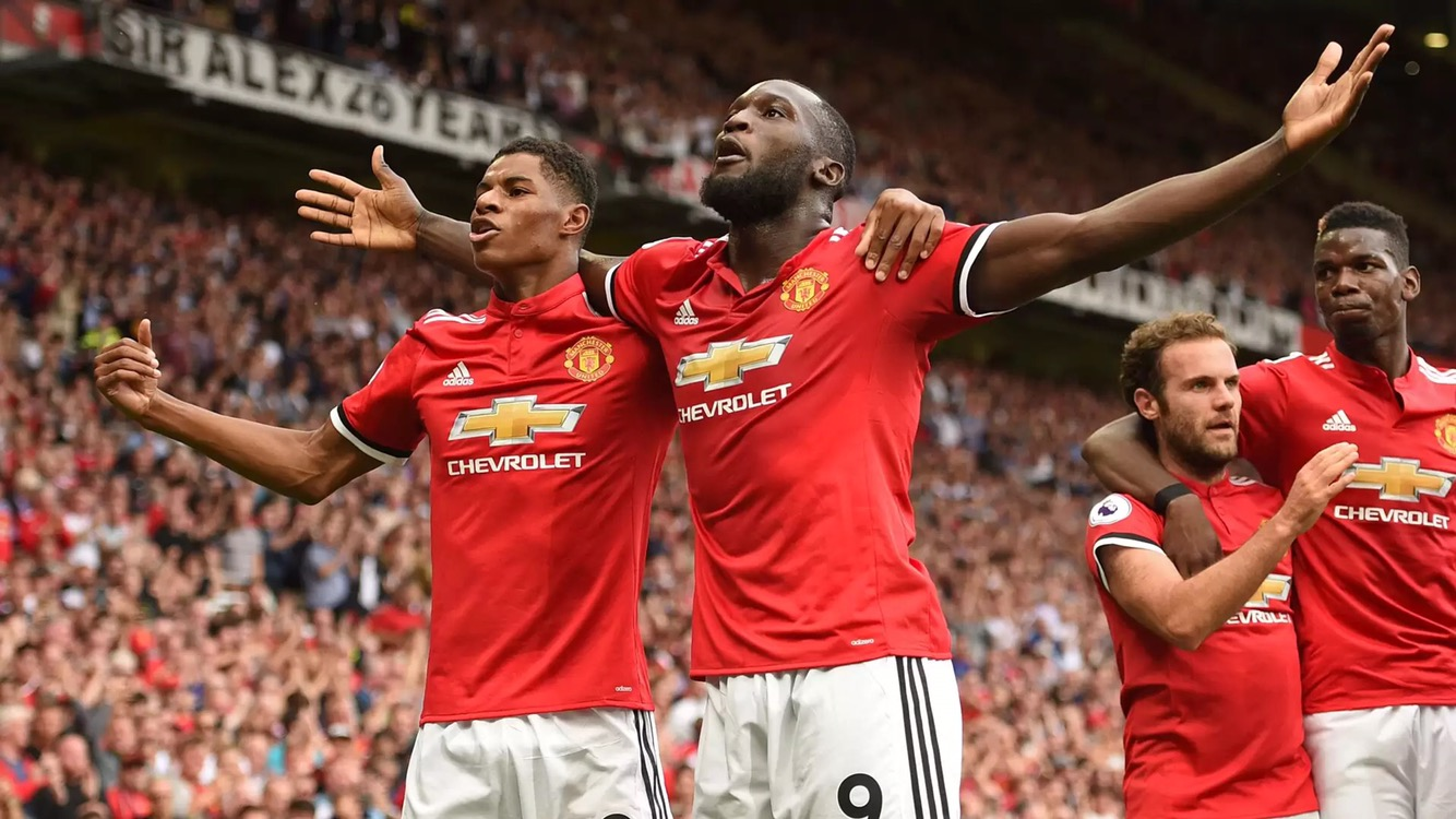 IDEO: MANCHESTER UNITED V WEST HAM 4-0 (ALL GOALS AND HIGHLIGHTS)