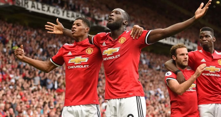 Video: Manchester United v West Ham 4-0 (All Goals and Highlights) 13-08-2017