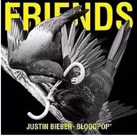 Download MP3: Justin Bieber & BloodPop – Friends