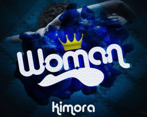 Download KIMORA – WOMAN mp3