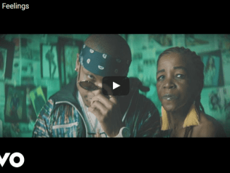 VIDEO: K.O – NO FEELINGS