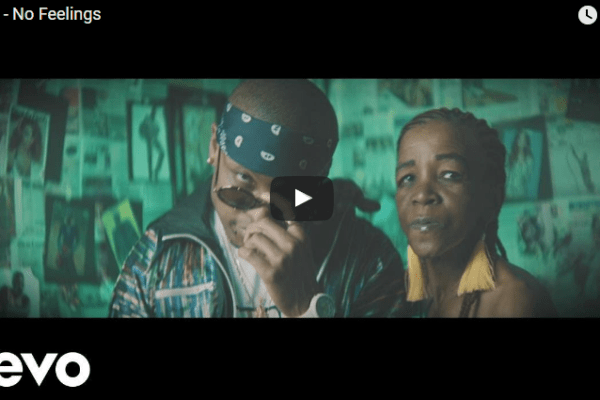 VIDEO: K.O – NO FEELINGS