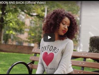 SKIIBII – MOON & BACK video