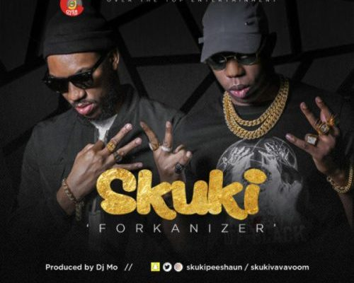 Download SKUKI – FORKANIZER mp3