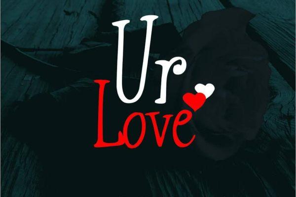 Dj GoodNoize ft SlowDog x Shan - Ur Love