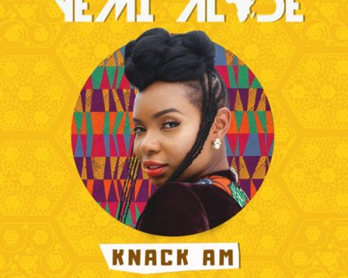 Download YEMI ALADE – KNACK AM mp3
