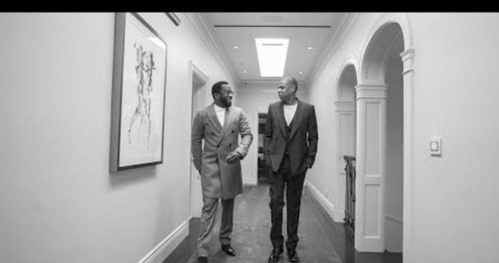 Video: Diddy's 'Black Excellence' Short Film Featuring JAY-Z