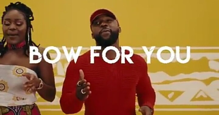Video: Iyanya – Bow For You