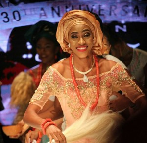 Miss Kebbi, Ugochi Ihezue wins Most Beautiful Girl In Nigeria 2017!