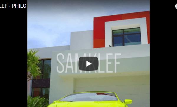 SAMKLEF – PHILO (OFFICIAL VIDEO)