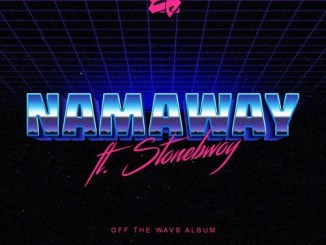 Download E.L FT. STONEBWOY – NAMAWAY mp3