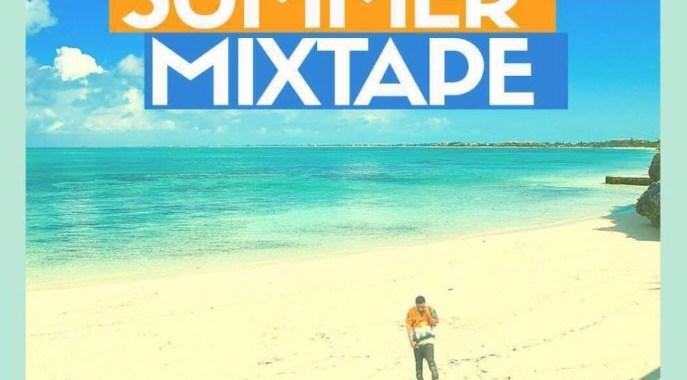 DJMix: DJ Blinky – Summer