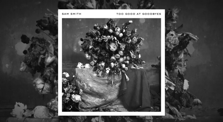 Download Sam Smith - Too Good At Goodbyes mp3